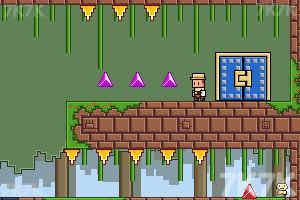 《像素冒险王》游戏画面10