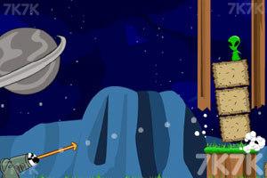 《绵羊大战外星人》游戏画面8