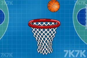 《篮球进框2》游戏画面7