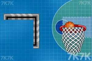 《篮球进框2》游戏画面6