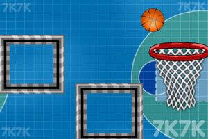 《篮球进框2》游戏画面9