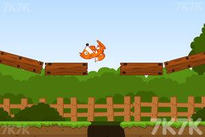 《将狐狸送进陷阱》游戏画面9