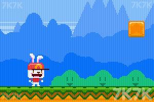 《百变神兔》游戏画面6