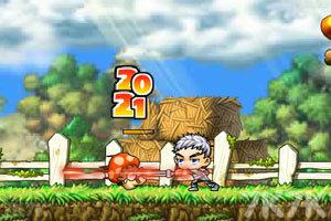 《冒险王双人版》游戏画面3
