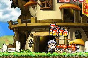 《冒险王双人版》游戏画面5
