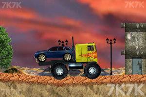 《载货卡车2》截图2