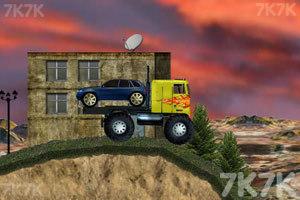 《载货卡车2》截图3