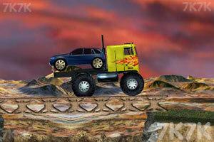 《载货卡车2》截图4
