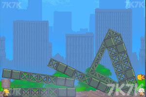 《超級碎石3》游戲畫面8