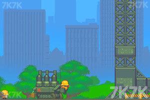 《超級碎石3》游戲畫面9