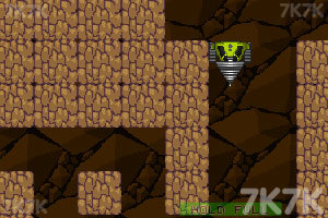 《超级钻探机无敌版》截图8