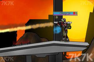 《未来战士2》截图2