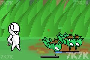 《DNF2.1变态版》游戏画面3