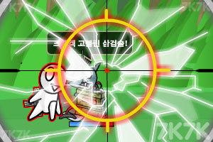 《DNF2.1无敌版》游戏画面5
