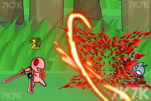 《DNF2.0无敌版》游戏画面1