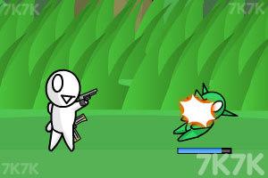 《DNF2.0无敌版》游戏画面2