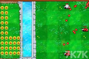 《保卫花园2》游戏画面2