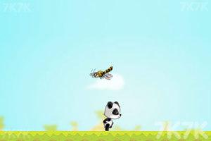 《熊猫吃金币》截图10