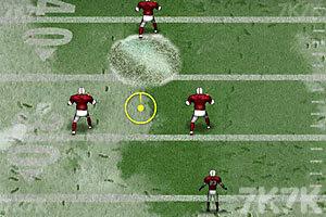 《橄榄球快速达阵3》游戏画面6