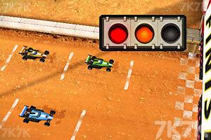 《超级四驱车赛》游戏画面5