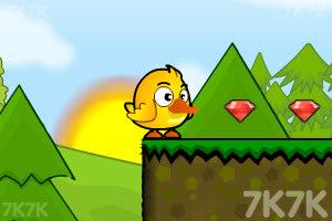 《鸡鸭兄弟无敌版》游戏画面6
