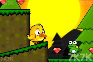 《鸡鸭兄弟无敌版》游戏画面9
