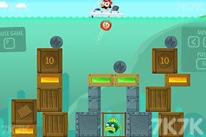 《拯救小鱼2》游戏画面10