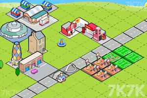 《建造城市》游戲畫面5