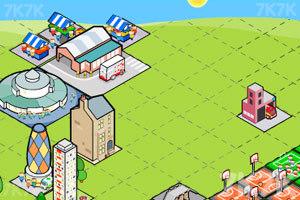 《建造城市》游戲畫面4
