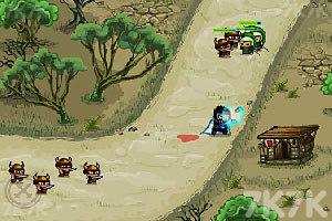 《入侵者之战2凯撒大帝无敌版》游戏画面10
