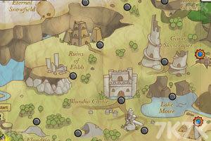 《巨人之战无敌版》游戏画面2