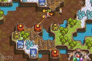 《保卫钻石宝藏2无敌版》游戏画面6