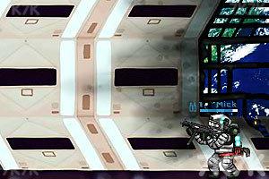 《救世英雄2》游戏画面7