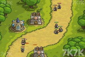 《皇家守卫军1.13无敌版》游戏画面8