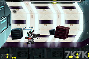 《救世英雄2无敌版》游戏画面8