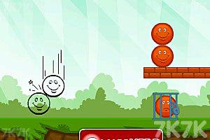 《球球兄弟》游戏画面7