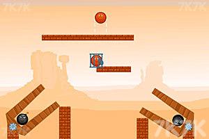 《球球兄弟》游戏画面8