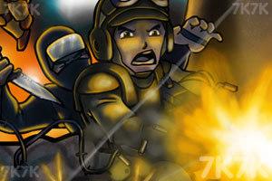 《救世英雄中文版》游戲畫面2