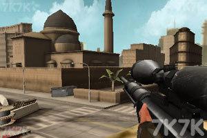 《狼牙特种狙击队》游戏画面8