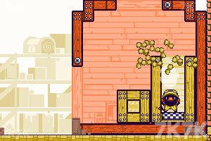 《超级大猩猩》游戏画面10
