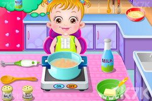 《可爱宝贝下厨房》截图7