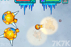 《格斗小球3》游戏画面7