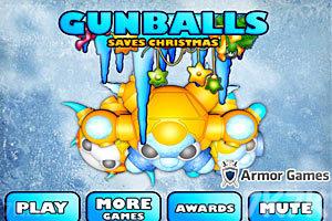 《格斗小球3》游戏画面2