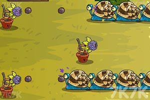 《水果保卫战加强版》游戏画面6