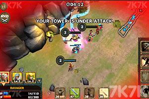 《英雄联盟传说》游戏画面10