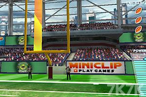 《职业橄榄球3D》游戏画面7