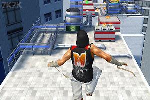 《3D极限跑酷2》游戏画面7
