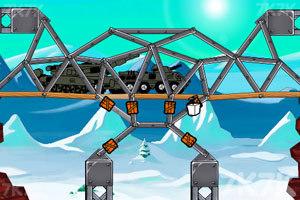 《炸桥灭敌军》游戏画面5