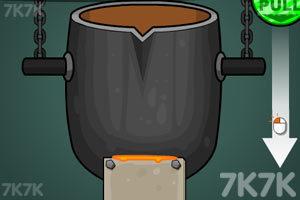 《兵器制造工厂无敌版》游戏画面5