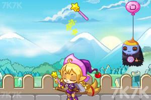 《洛克王国之魔法守护者》游戏画面10